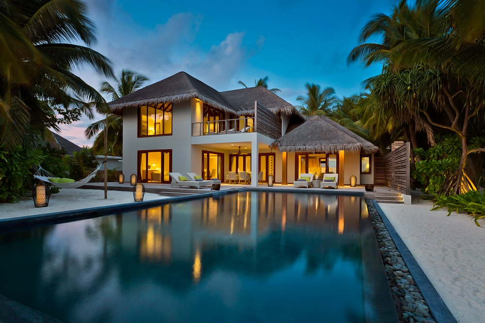 Dusit Thani Maldives 19