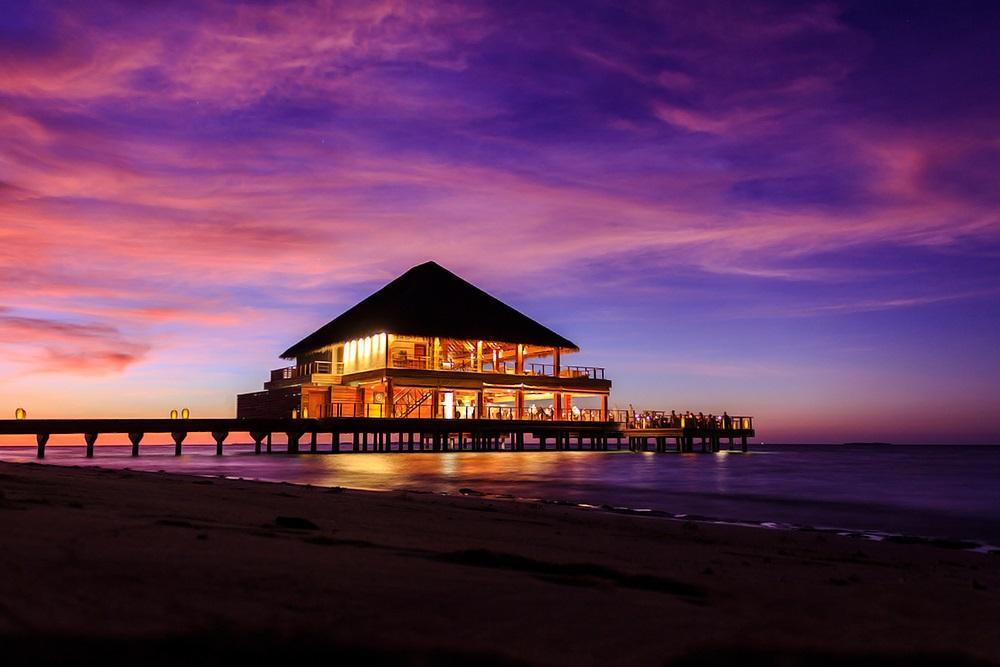 Dusit Thani Maldives 20