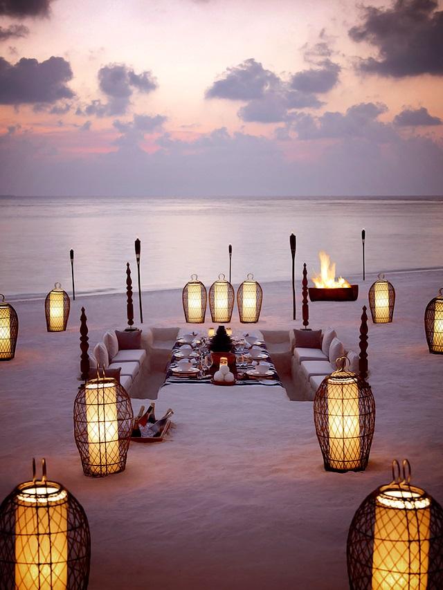 Dusit Thani Maldives 22