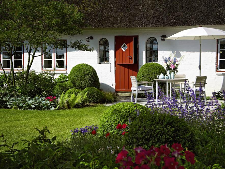 Der perfekte Garten Zuhause Wohnen 1