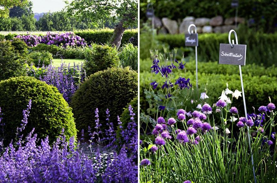 Der perfekte Garten Zuhause Wohnen 7