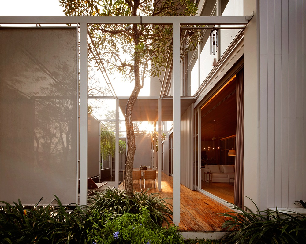 ArchDaily Prime Nature Residence  Department of Architecture 3