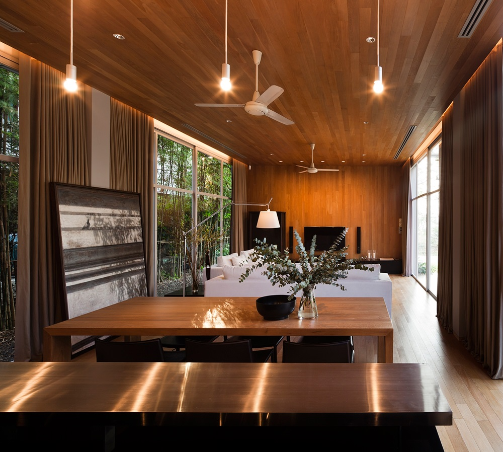 ArchDaily Prime Nature Residence  Department of Architecture 6