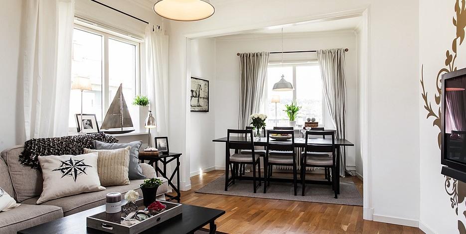Lundin Goteborg 2,5 rum 62 kvm 4