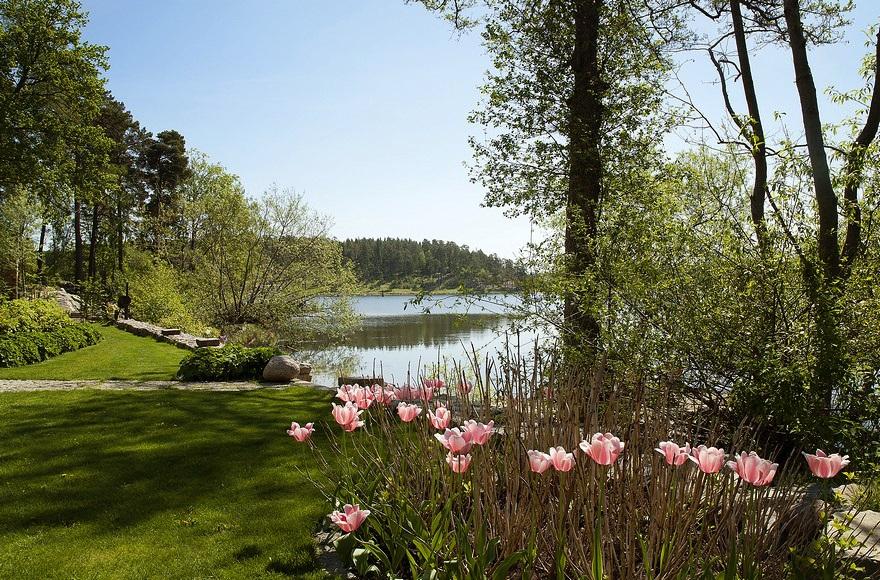 SKEPPSHOLMEN Drottningholm, Lunda 37 6