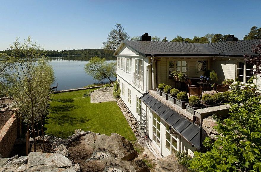 SKEPPSHOLMEN Drottningholm, Lunda 37 7