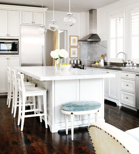 Style At Home Kitchen interior Stylish makeover 2