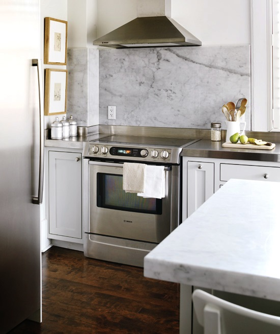 Style At Home Kitchen interior Stylish makeover 3