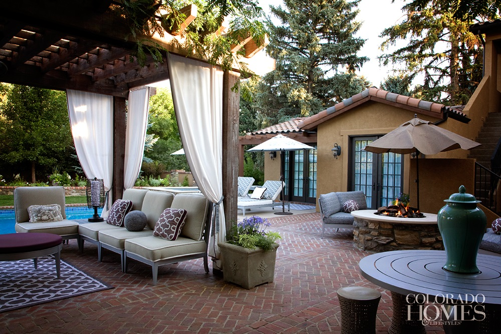 Colorado Homes and Lifestyles  Bringing the Inside Out 4