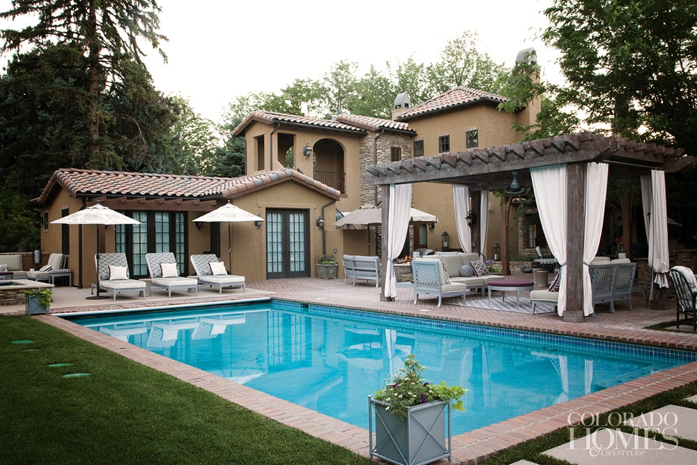 Colorado Homes and Lifestyles  Bringing the Inside Out 7
