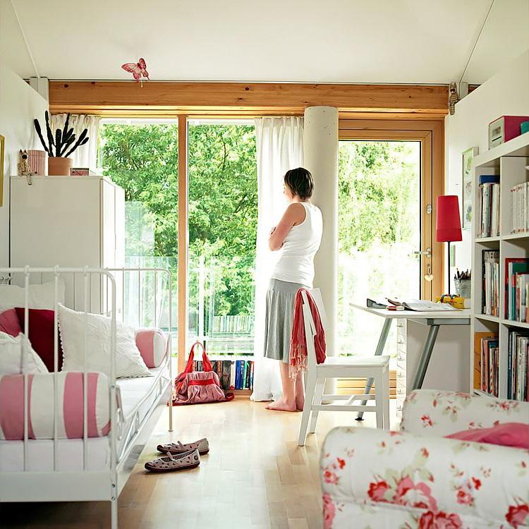Zuhausewohnen Loft-Feeling in neugestalteter Scheune 7