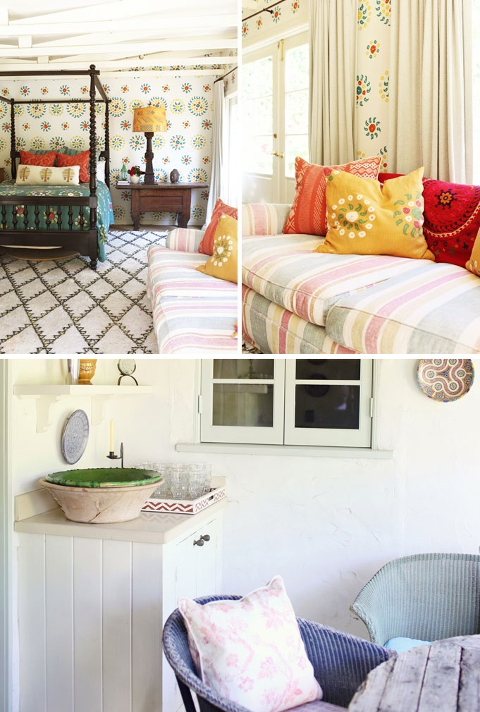 RUE At Home With Kathryn Ireland 5