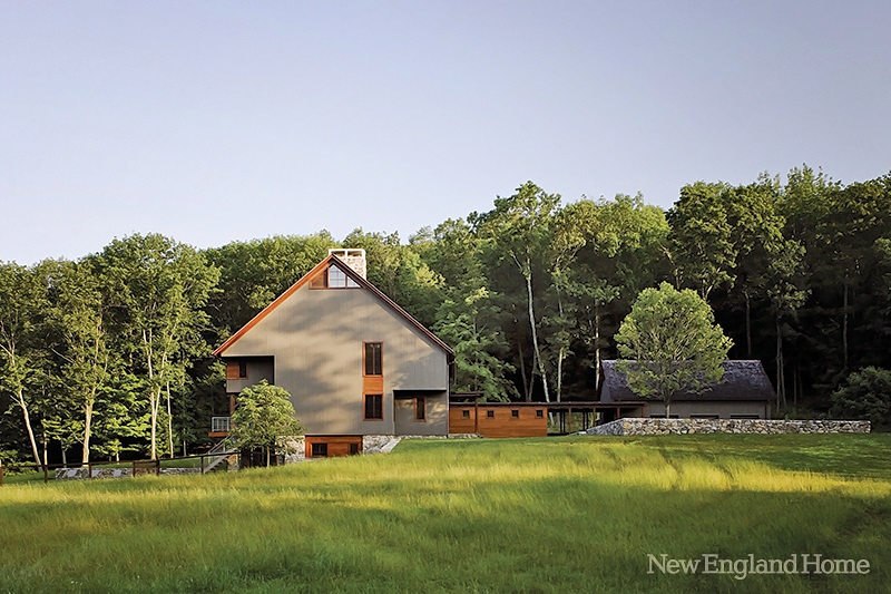 New England Home barn-again 1