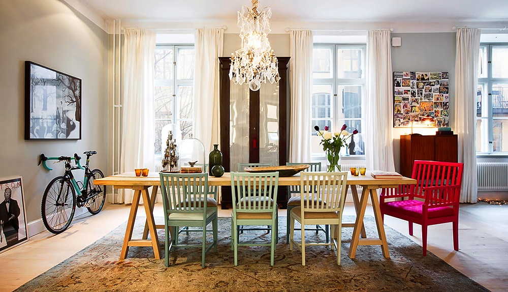 LuxuryRealEstate Apartment Stockholm 1