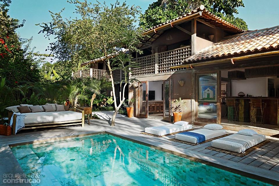 Casa no sul da Bahia Casa.com.br 1