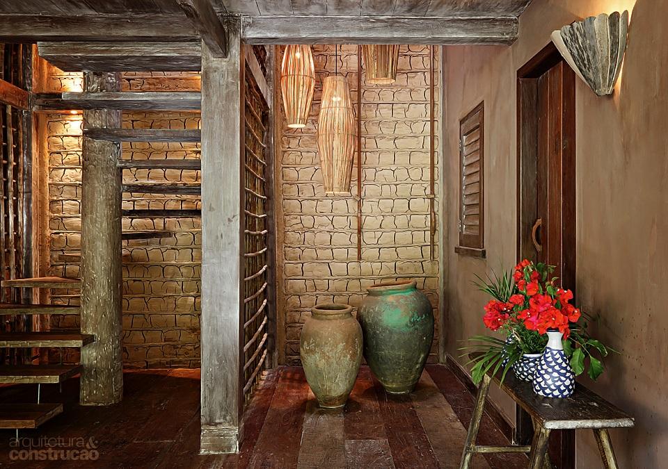 Casa no sul da Bahia Casa.com.br 4