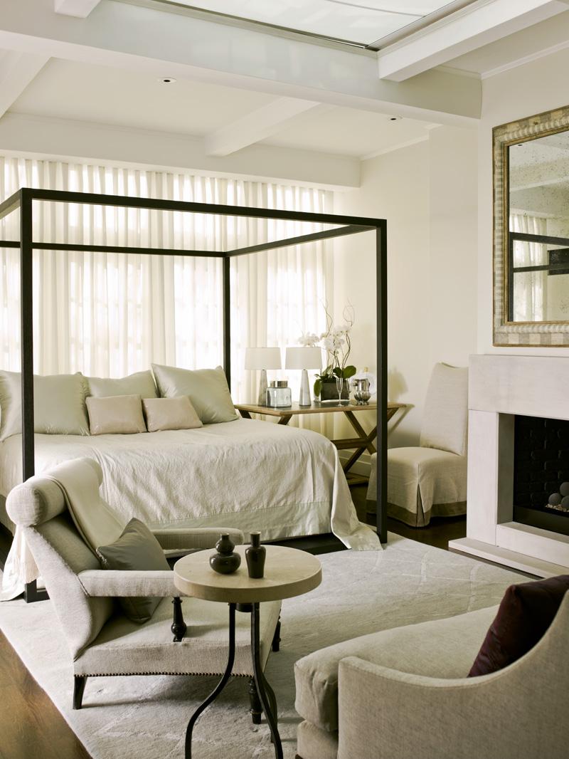 McAlpine Booth & Ferrier Interiors Cordish Townhome 15