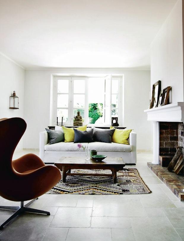 Femina Bolig Nordisk minimalisme i Sydfrankrig 7