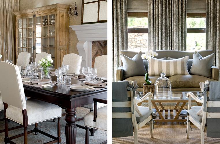 Yvonne O'Brien Interior Design 1