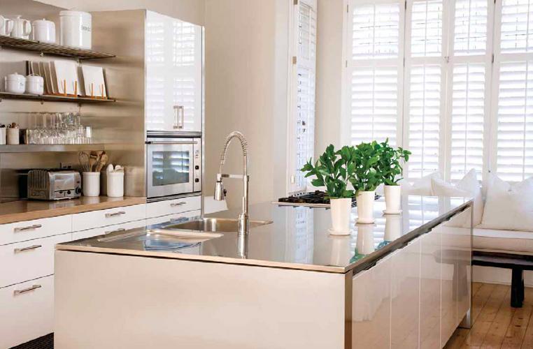 Yvonne O'Brien Interior Design 13