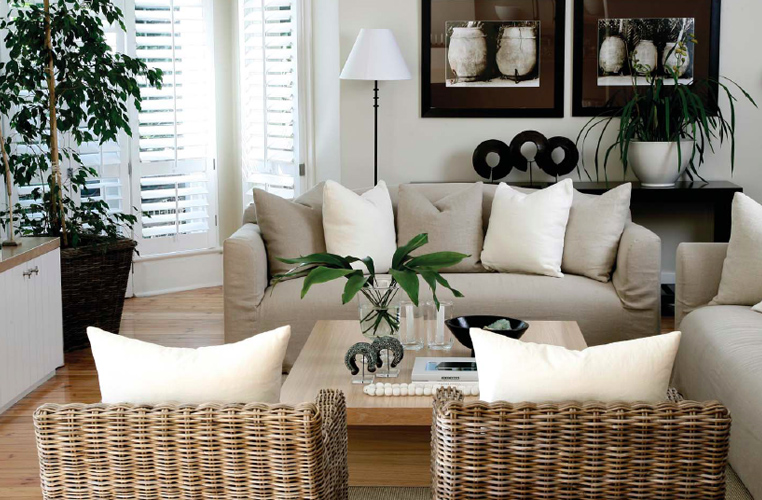 Yvonne O'Brien Interior Design 16