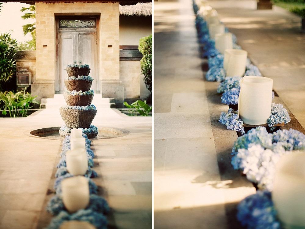 Style Me Pretty Bali Wedding from Erika Gerdemark Photography 1