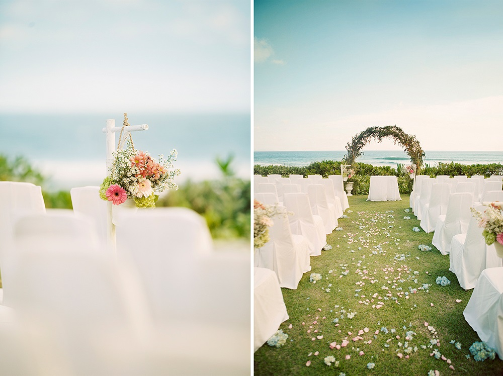 Style Me Pretty Bali Wedding from Erika Gerdemark Photography 5