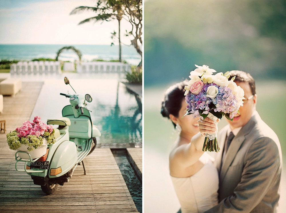 Style Me Pretty Bali Wedding from Erika Gerdemark Photography 10