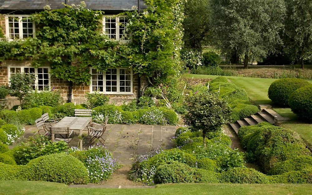 Arne Maynard Garden Design 1