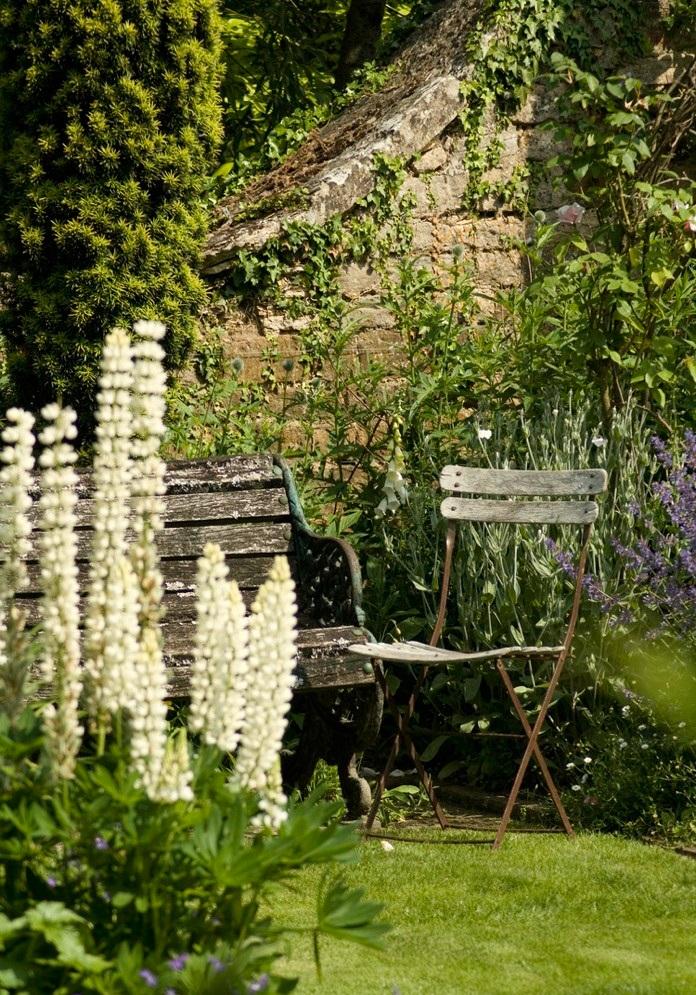 Arne Maynard Garden Design 2