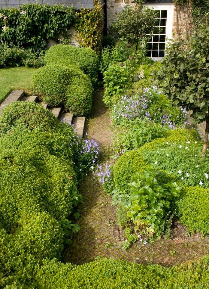 Arne Maynard Garden Design 3