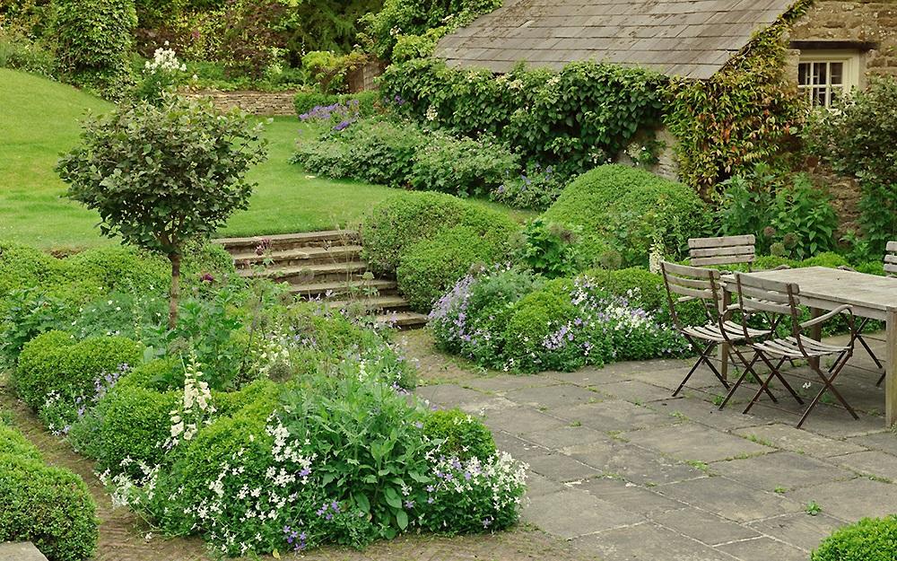 Arne Maynard Garden Design 4