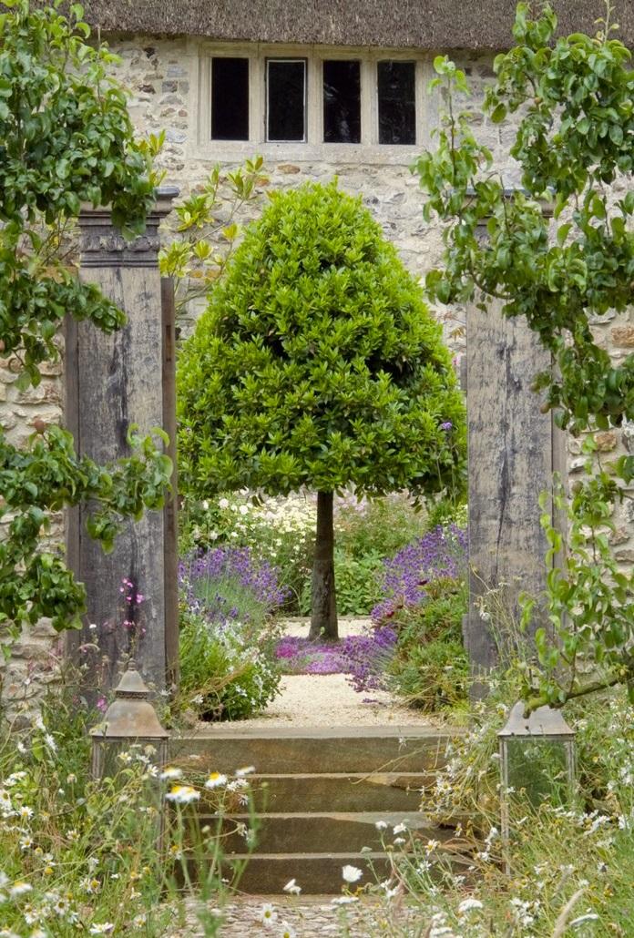 Arne Maynard Garden Design 8