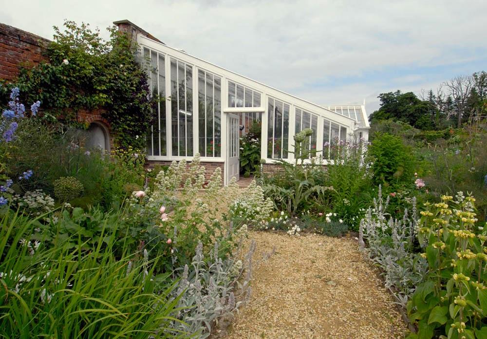 Экстерьеры от Arne Maynard Garden Design: nicety