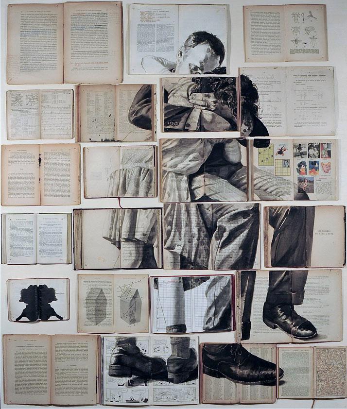 Yatzer Ekaterina Panikanova's Paintings 1