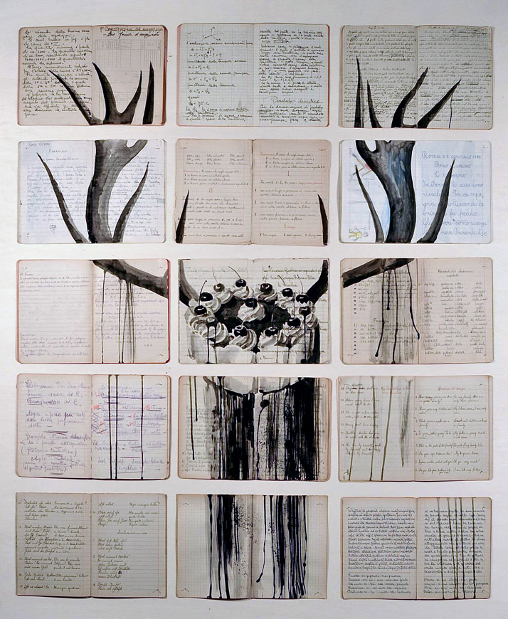 Yatzer Ekaterina Panikanova's Paintings 4