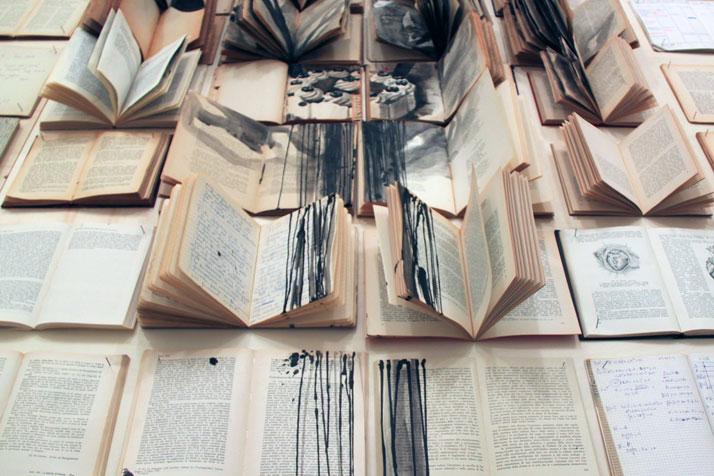 Yatzer Ekaterina Panikanova's Paintings 5