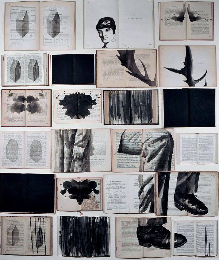 Yatzer Ekaterina Panikanova's Paintings 6