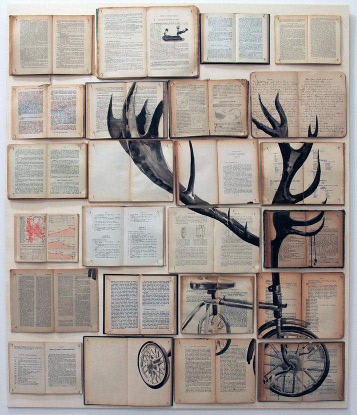 Yatzer Ekaterina Panikanova's Paintings 10