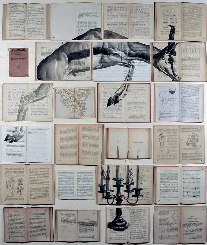 Yatzer Ekaterina Panikanova's Paintings 11