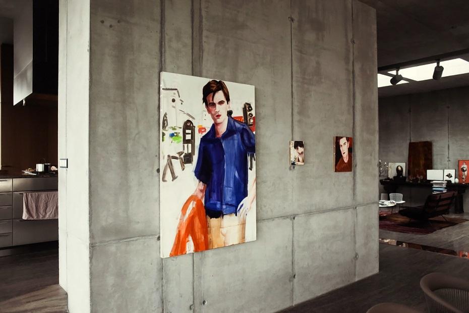 Freunde Von Freunden Penthouse Berlin 10