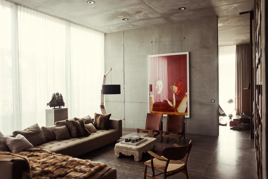 Freunde Von Freunden Penthouse Berlin 12