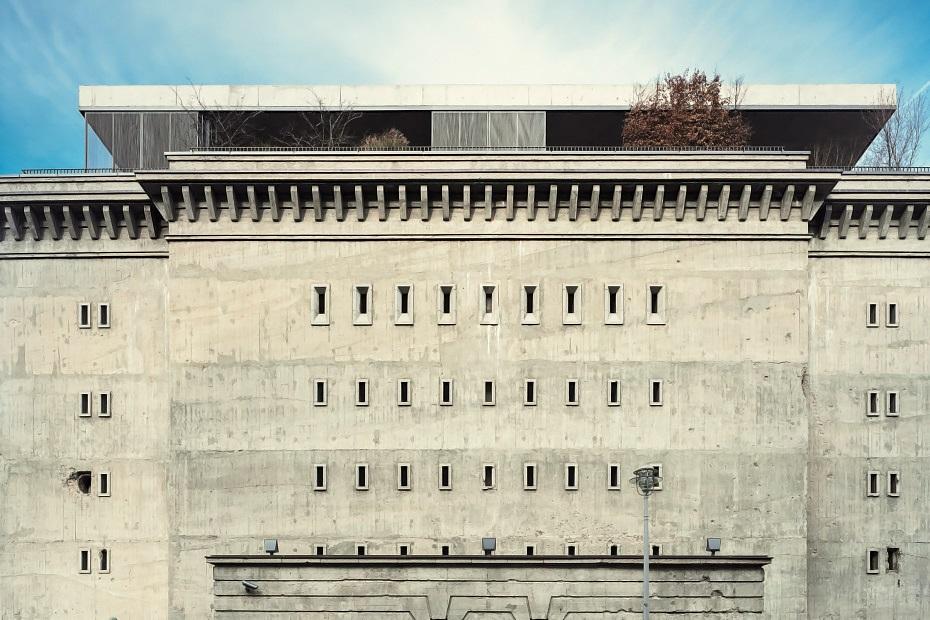 Freunde Von Freunden Penthouse Berlin 18