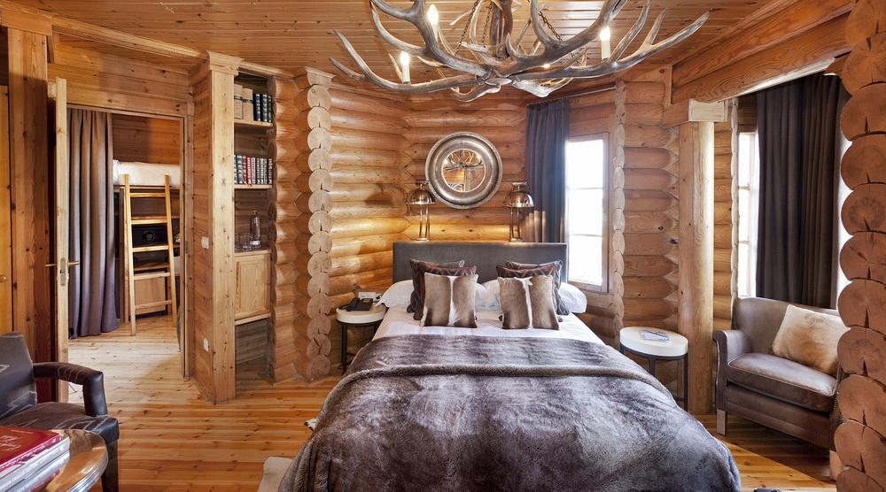 El Lodge, Sierra Nevada 5