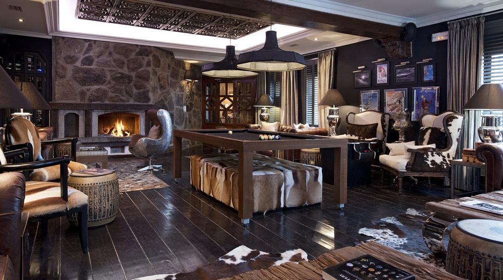 El Lodge, Sierra Nevada 9