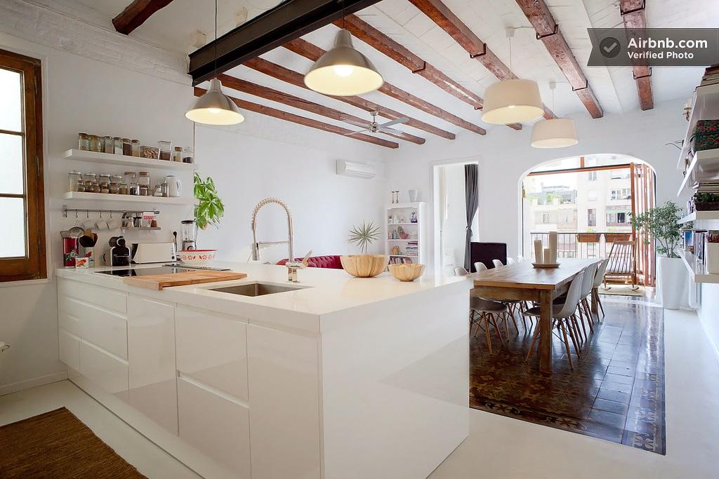 airbnb Carrer de la Diputacio Barcelona 3