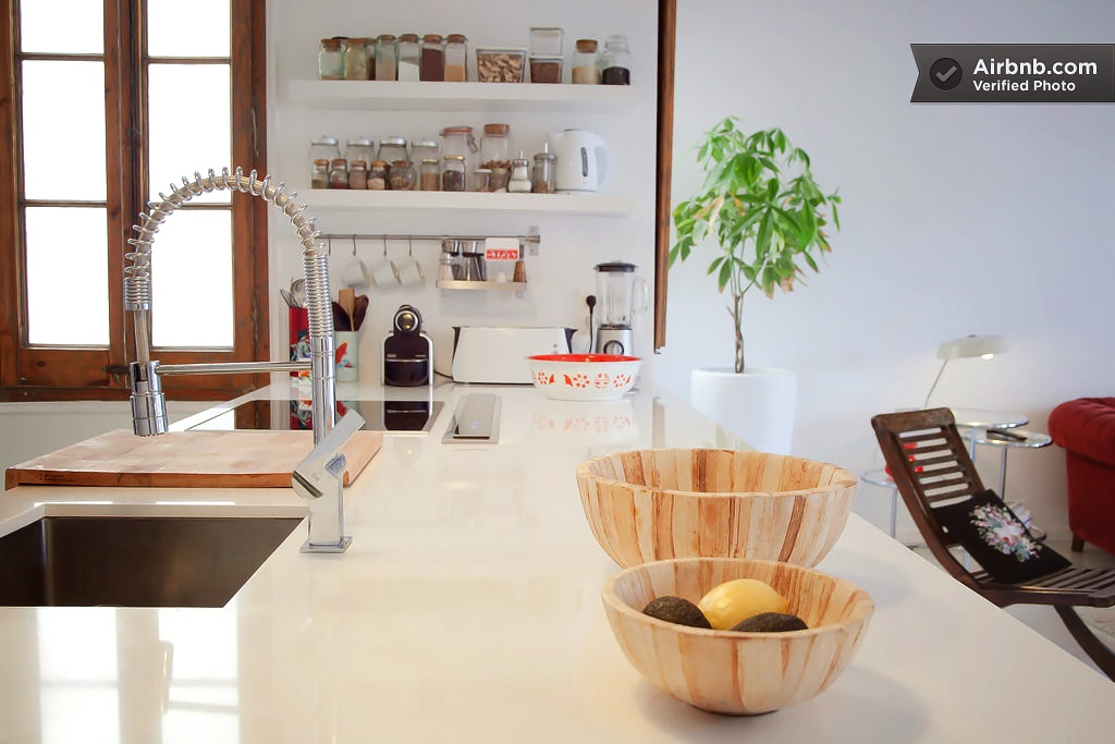 airbnb Carrer de la Diputacio Barcelona 7