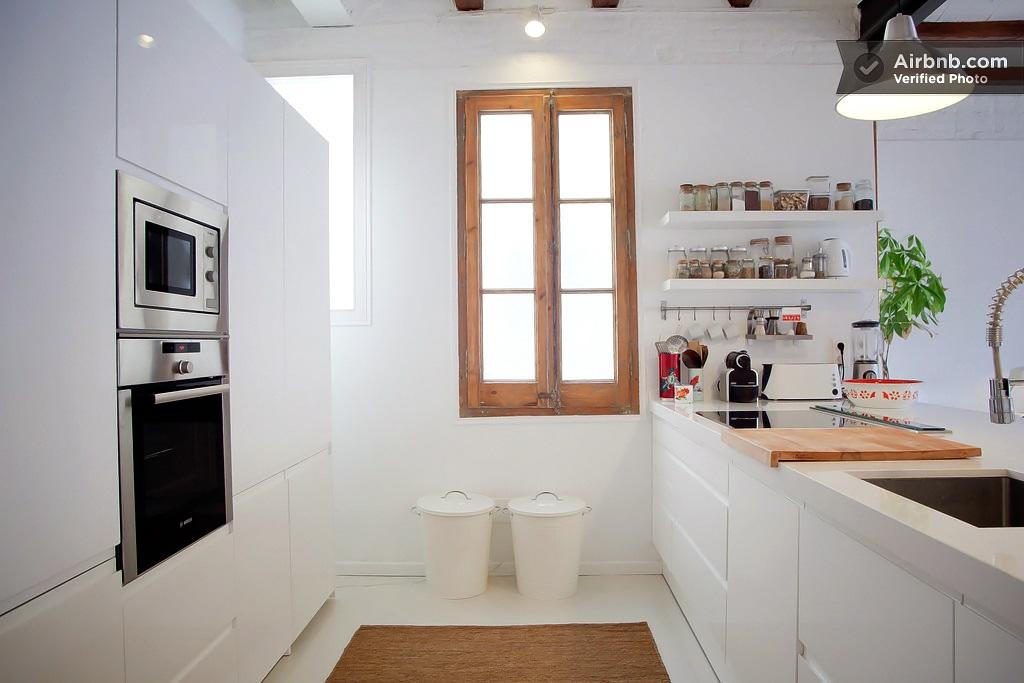 airbnb Carrer de la Diputacio Barcelona 9