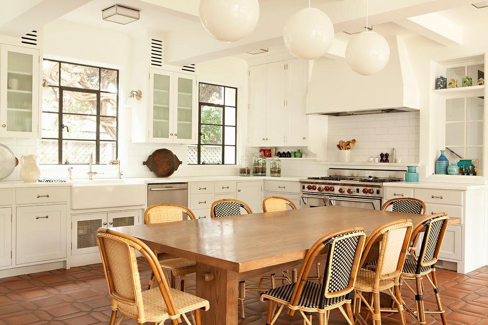 Tim Barber Ltd. Architecture Brentwood Renovation & Addition 5