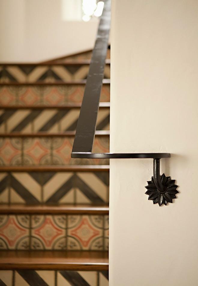 Tim Barber Ltd. Architecture Brentwood Renovation & Addition 10